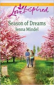 Season of Dreams Jenna Mindel