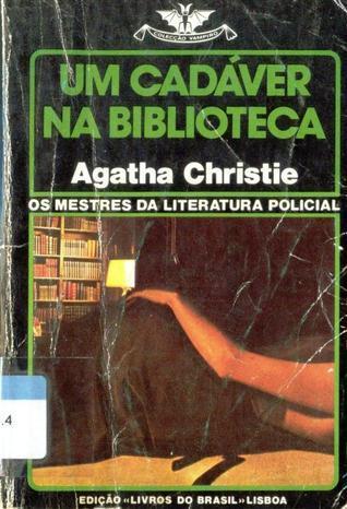 Um Cadáver na Biblioteca Agatha Christie