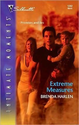 Extreme Measures  by  Brenda Harlen