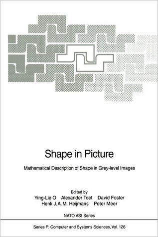 Shape in Picture: Mathematical Description of Shape in Grey-Level Images  by  Ying-Lie O