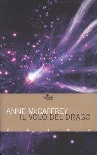 Il volo del drago Anne McCaffrey