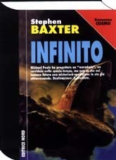 Infinito  by  Stephen Baxter