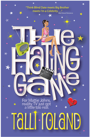 The Hating Game Talli Roland