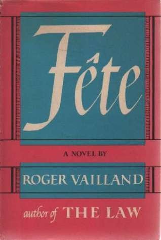 Fete Roger Vailland