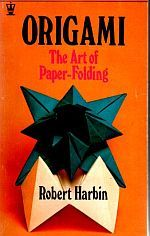 Get Started with Origami: Teach Yourself Robert Harbin