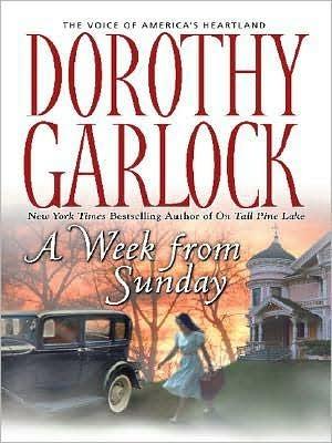 A Week From Sunday Dorothy Garlock