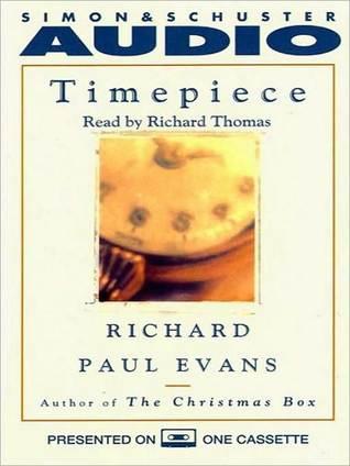 Timepiece Richard  Thomas