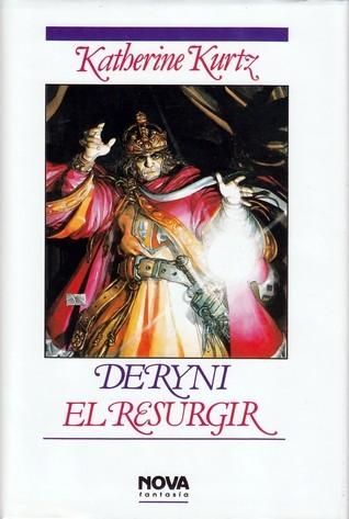 Deryni El resurgir  by  Katherine Kurtz