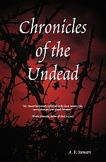 Chronicles of the Undead A.F. Stewart