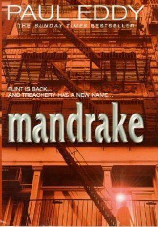 Mandrake  by  Paul Eddy