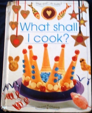 What Shall I Cook?  by  Ray Gibson