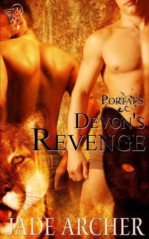 Devons Revenge (Portals, #2) Jade Archer