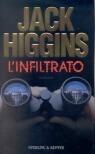 L'infiltrato Jack Higgins