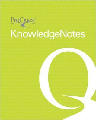The Overcoat (KnowledgeNotes Student Guides)  by  ProQuest