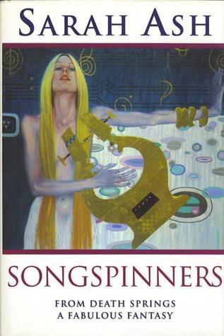 Songspinners Sarah Ash