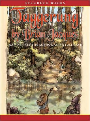 Taggerung (Redwall Series #14)  by  Brian Jacques