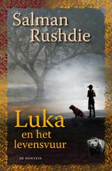 Luka en het Levensvuur  by  Salman Rushdie
