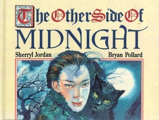 The Other Side Of Midnight  by  Sherryl Jordan