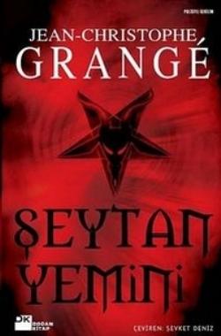 Şeytan Yemini Jean-Christophe Grangé