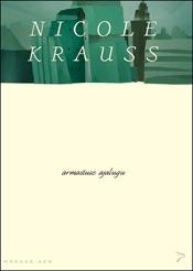 Armastuse ajalugu  by  Nicole Krauss