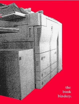 The Book Bindery  by  Sarah Royal