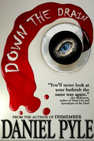 Down the Drain  by  Daniel Pyle