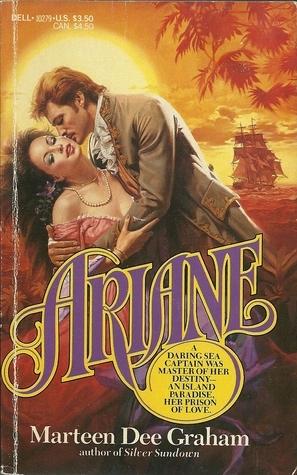 Ariane  by  Marteen Dee Graham