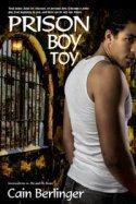 Prison Boy Toy Cain Berlinger