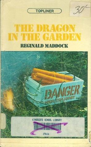 The Last Horizon Reginald Maddock