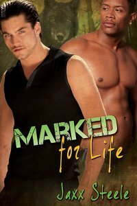 Marked for Life  by  Jaxx Steele