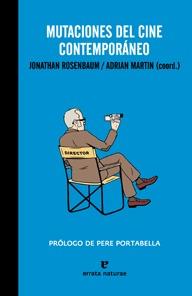 Mutaciones del cine contemporáneo  by  VVAA