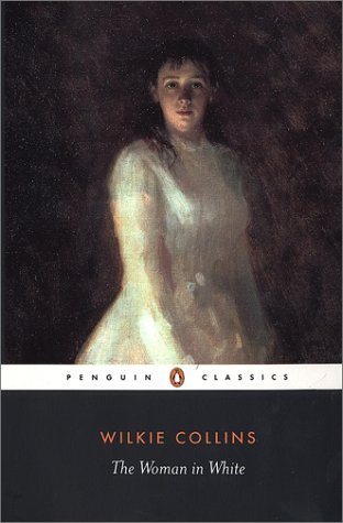 Женщина в белом. Отель с привидениями  by  Wilkie Collins