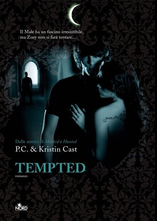 Tempted  by  P.C. Cast