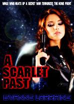A Scarlet Past Evanne Lorraine