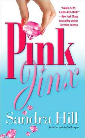 Pink Jinx  by  Sandra Hill