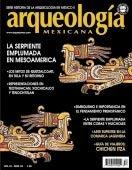 La Serpiente Emplumada (Arqueología Mexicana, enero-febrero 2002, Volumen IX, n. 53)  by  Miguel León-Portilla