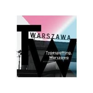 Typespotting. Warszawa  by  Artur Frankowski