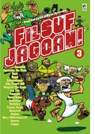 Filsuf Jagoan 3  by  Fred Van Lente