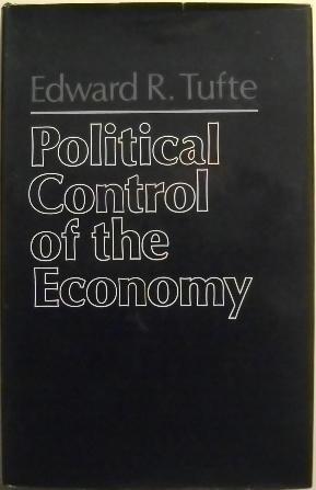 Political Control of the Economy Edward R. Tufte