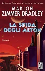 La sfida degli Alton Marion Zimmer Bradley