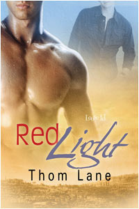 Red Light (French Wine, #2)  by  Thom Lane