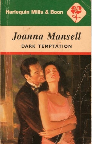 Dark Temptation  by  Joanna Mansell