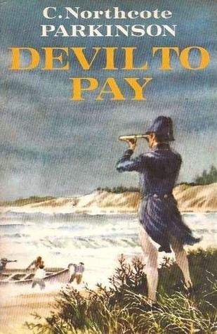 Devil to Pay  by  C. Northcote Parkinson