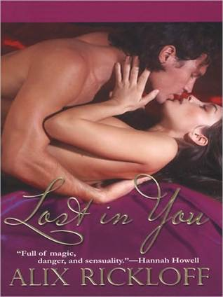 Lost in You (Bligh Family, #1)  by  Alix Rickloff