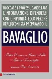 Bavaglio  by  Peter Gomez