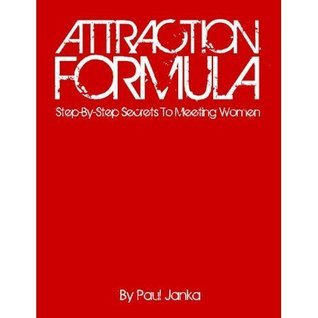 Attraction Formula Paul Janka