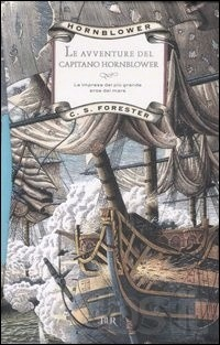 Le avventure del capitano Hornblower  by  C.S. Forester