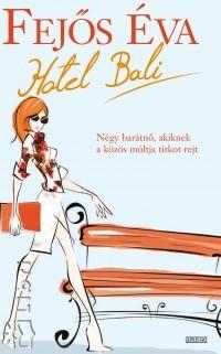 Hotel Bali  by  Eva Fejos