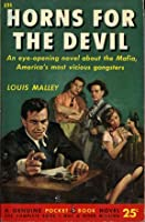 Shadow of the Mafia  by  Louis Malley