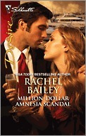 Million-Dollar Amnesia Scandal (Bramson Brothers #2) Rachel Bailey